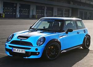 Mini Cooper R53 : coverefx mini cooper jcw gp r53 photo 6 11874 ~ Medecine-chirurgie-esthetiques.com Avis de Voitures