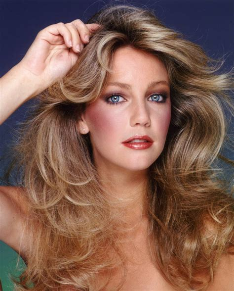 Hairstyles In The 80s by Are 80s Hairstyles A Comeback