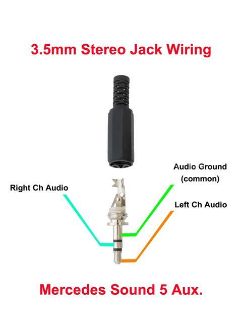 Quot Stereo Headphone Jack Wiring Diagram Circuit