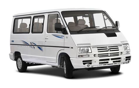 Tata Ace Backgrounds by Tata Winger Rental Best Car Hire In Pune Pune Tours