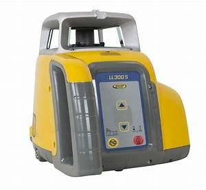 Niveau Laser Plaquiste : niveau laser ll300s spectra lasers ~ Premium-room.com Idées de Décoration