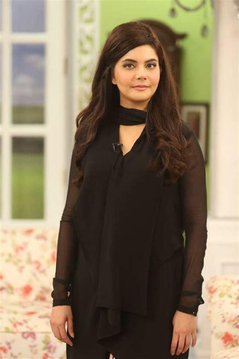 Nida Yasir GMP   Style.Pk
