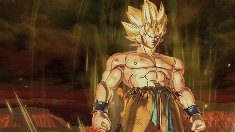 dragon ball xenoverse wallpapers wallpaper cave