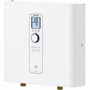 Best Tankless Water Heater Reviews 2019  The Ultimate