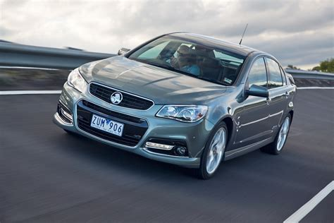 Holden Cars 2014 by 2013 Holden Commodore Ss V Redline Review Photos Caradvice