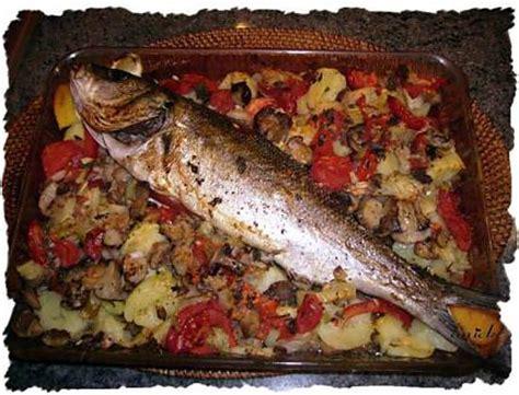 la cuisine de la mer les meilleures recettes de loup de mer