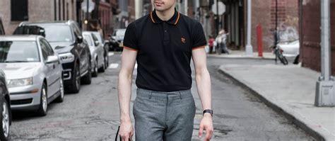 wear  polo shirt     frat bro
