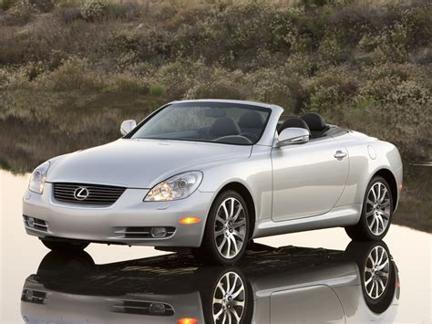 lexus sc430 lexus sc 430 history photos on better parts ltd