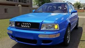 Audi Rs2 Krümmer : audi rs2 avant 1995 forza horizon 3 test drive free ~ Jslefanu.com Haus und Dekorationen