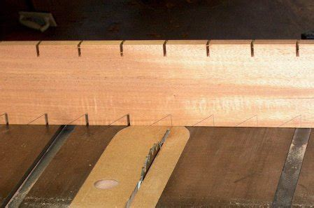stephan woodworking birds mouth shelf supports