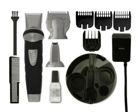 wahl canada grooming styling body grooming rechargeable full