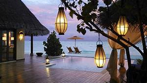 taj exotica resort spa maldives south male atoll maldives With best outdoor lighting for beach house