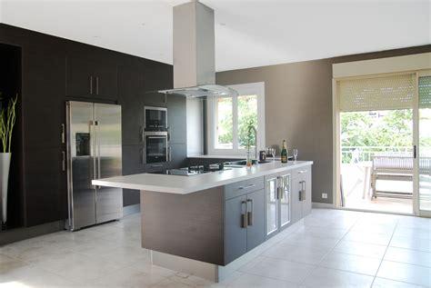 charmant meuble cuisine couleur vanille 2 renover