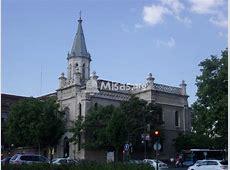 Iglesia de Nuestra Señora de la Paz, Madrid
