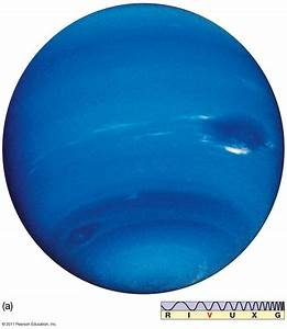 Colors of Planets Neptune - Pics about space