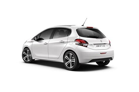 Peugeot 208 Hd Picture by 2016 Peugeot 208 Hd Pictures Carsinvasion