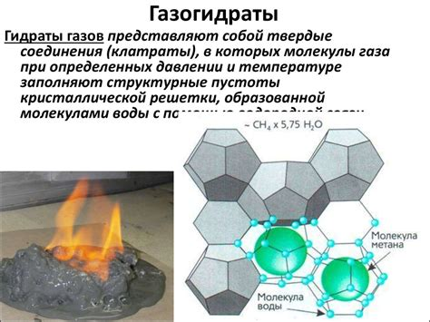 Состав и свойства природных газов . Современные Технологии Производства