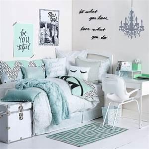 Best 25 teen girl bedrooms ideas on pinterest teen girl for Popular millennial teen girl bedroom ideas