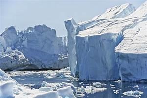 Diagram Of Glacier