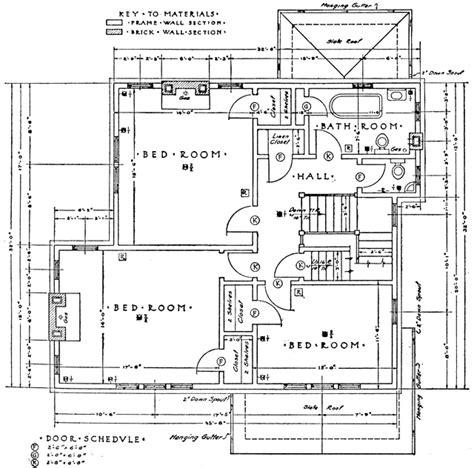 floor residence plan clipart