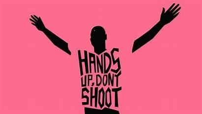 Police Brutality Excessive Force Shoot Dont Hands