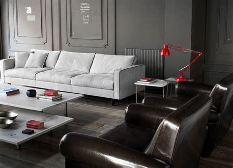 baxter divani outlet divani quattro o pi 249 posti divano stoccolma da baxter