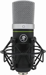 Element Series Usb Microphones