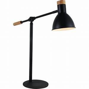 Lampe De Chevet Dorée : lampe chevet scandinave le monde de l a ~ Dailycaller-alerts.com Idées de Décoration