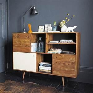 Maison Du Monde Bayonne : midcentury interior andersen sideboard range at maisons ~ Dailycaller-alerts.com Idées de Décoration