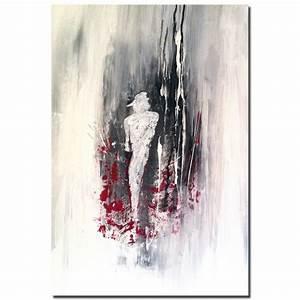 Abstrakte Bilder Acryl : acrylbilder xl gimme acryl abstrakt wandbilder slavova art ~ Whattoseeinmadrid.com Haus und Dekorationen