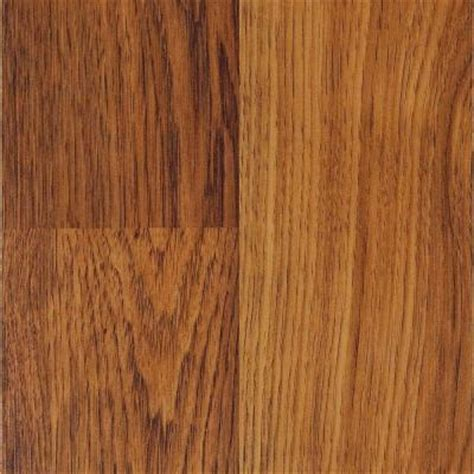 Hickory Laminate Flooring Home Depot by Home Legend Hickory 8 Mm Thick X 7 9 16 In Wide X 50 5 8