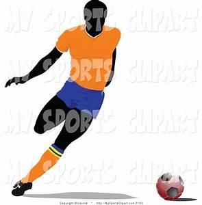 Football Player Standing Clipart | Clipart Panda - Free ...