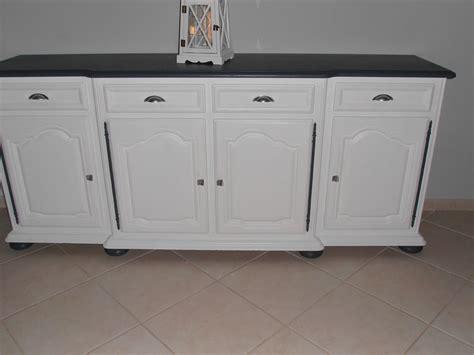 meuble de cuisine à peindre meubles peindre
