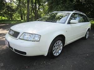 Find Used No Reserve 1999 Audi A6 Quattro Avant Wagon 4
