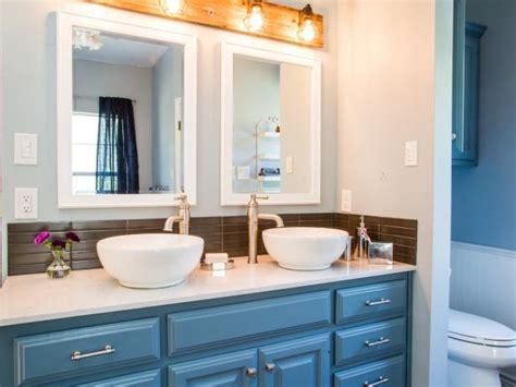 Bathroom Renovation Tv Show by House Hunters Renovation Hgtv
