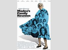 """ABJ's Family Movies in the Park – """"Tyler Perry's Madea's"""