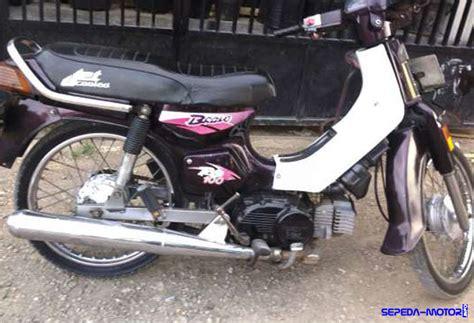 Suzuki Rc 100 Modifikasi by Suzuki Rc 100 Pelopor Tren Motor Bebek Berkapasitas 100cc