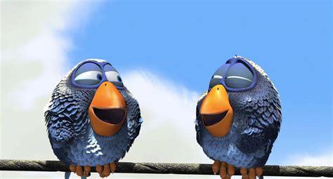 for the birds trailer youtube
