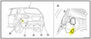 Radar De Recul Nissan Juke : volume radar de recul et bruit interieur ~ Gottalentnigeria.com Avis de Voitures