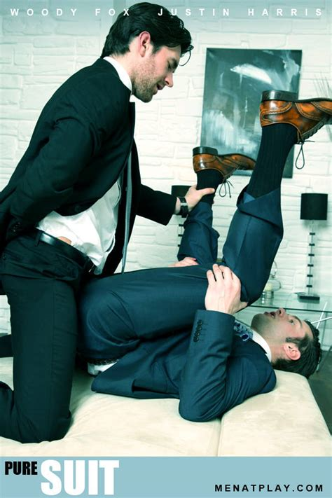 Pure Suit Men At Play Daily Squirt