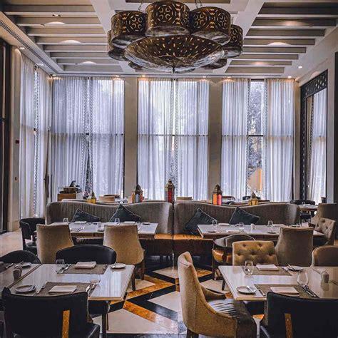 restaurant interior designers  delhi ncr india