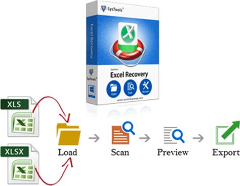 microsoft excel corrupt file recovery tool excel recovery tool to repair recover corrupt xls xlsx file
