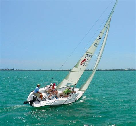 Freedom Boat Club Training by Offshore Sailing School Freedom Boat Club Announce