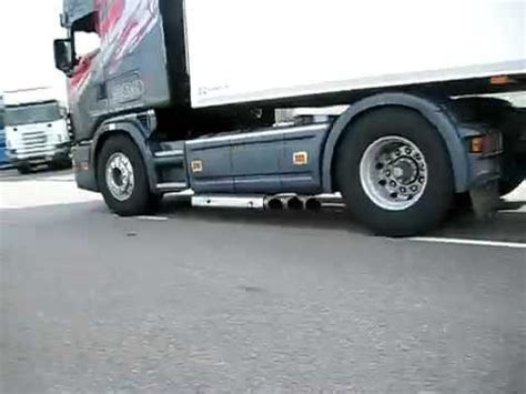 Scania 164L 580 top class by Orlando Giovanni - YouTube