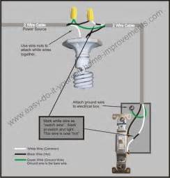 Do It Yourself House Wiring Diagram