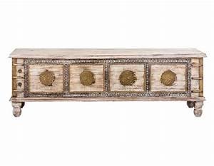 Meuble Tv Ethnique : meuble tv bois indien solutions pour la d coration int rieure de votre maison ~ Teatrodelosmanantiales.com Idées de Décoration