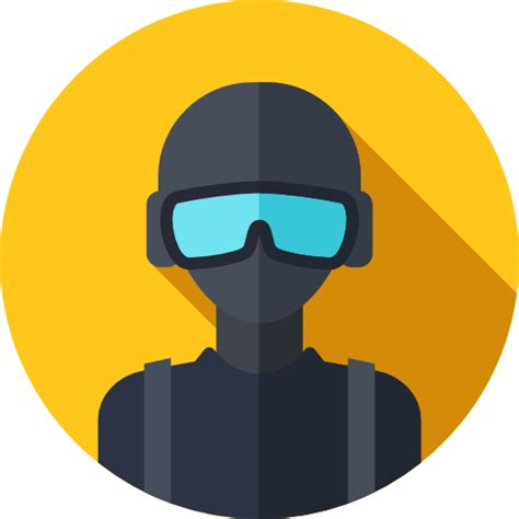 12054 profile photo avatar swat professions and avatar social