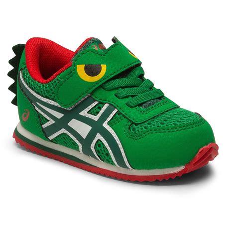 asics animal pack toddler boys running shoes crocodile 704 | 6ca91750 de2b 4d3f 9eab 4cd9bd4f67cd L