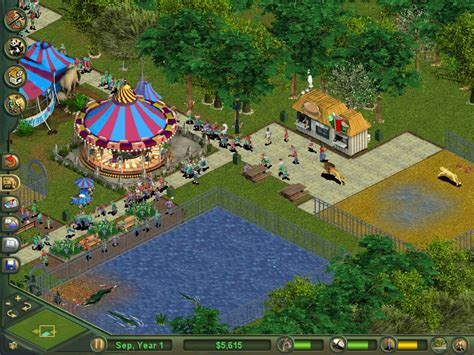 Zoo Tycoon Complete Collection Screenshots Hooked Gamers