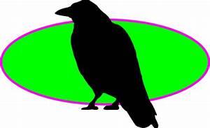 Top 81 Raven Clipart - Free Clipart Spot